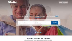 La web Ofertia, la mejor opción para los ahorradores
