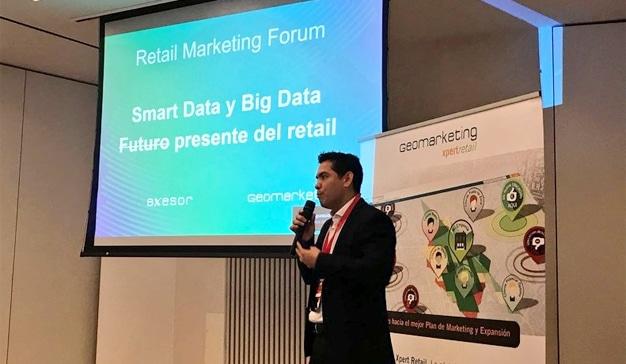 El big data no es el futuro, es el presente del sector retail