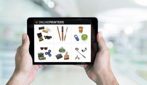 Onlineprinters añade 800 artículos promocionales a su gama
