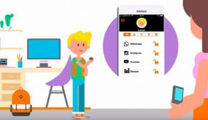 Orange crea una tarifa móvil especial para niños