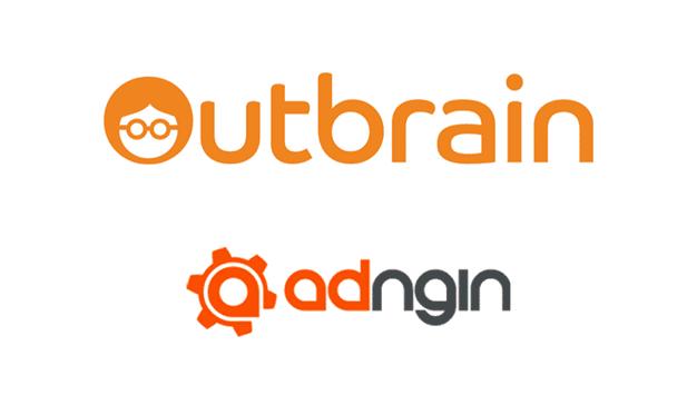 Outbrain adquiere la compañía de optimización de interfaz de usuario AdNgin