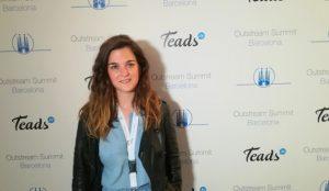 Entrevista a Patricia Montero, de Coty (Outstream Summit de Teads)