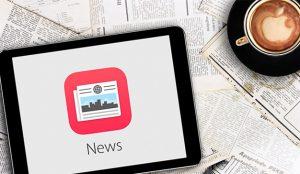 Apple y Google pueden terminar con las fake news y apoyar el periodismo de calidad