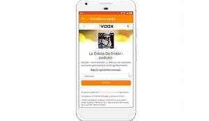 La plataforma iVoox lanza el primer programa de monetización para Podcast