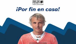 Point Fort Fichet presenta su nueva campaña