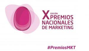 MarketingDirecto.com lidera la noche del marketing en los Premios MKT con casi 6 millones de impactos en Twitter