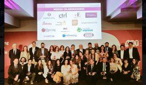 Gala de Entrega X edición Premios Nacionales de Marketing