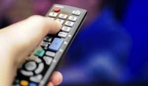 La presión publicitaria en televisión continúa cayendo durante el mes de mayo