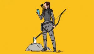 15 consejos para ser un profesional (millennial) como la copa de un pino