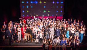Los Premios Empresa Social cumplen su 7º aniversario y lo celebran a lo grande