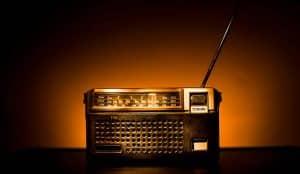 La radio española: una
