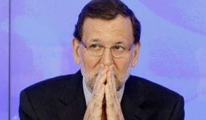 Mariano Rajoy vuelve convertirse en gancho publicitario y, esta vez, no en el de Netflix