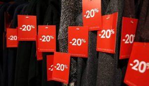 El viernes 29 de junio darán comienzo las rebajas de verano en Zara