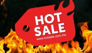 Hot sale, gana terreno con un aumento en ventas del 75%