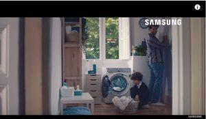 Los más pequeños de la casa abanderan la campaña #YaNoHayExcusas de Samsung