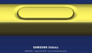 Samsung anuncia oficialmente el