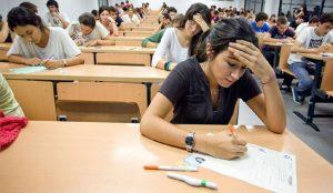 ¿Cuáles son las principales búsquedas online de los jóvenes españoles de cara a la selectividad?