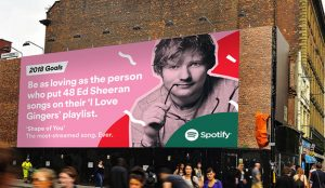 Cannes Lions nombrará a Spotify como Media brand of the Year