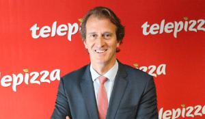 Cambios en Telepizza: Javier van Engelen sustituye a Igor Albiol como director financiero del grupo