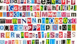 Así influye el color y la tipografía en los consumidores