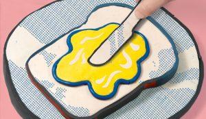 Play-Doh desafía a las madres del mundo incitando a los más pequeños a jugar con la comida