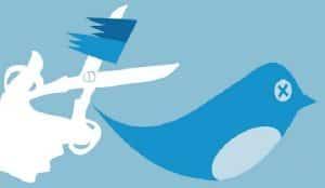 Twitter bloquea las cuentas de los usuarios que se registraron antes de los 13 años