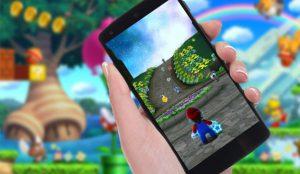 El smartphone es el dispositivo que más hace crecer al sector de los videojuegos