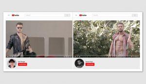 En esta campaña vloggers antagónicos intercambian los papeles para reventar el filtro burbuja