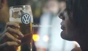 Volkswagen lanza en Argentina una cerveza que es