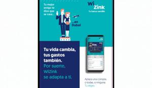 WiZink lanza su nueva campaña con la agencia Cheil Spain