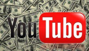 Los youtubers podrán ganar unos ingresos extra con la nueva herramienta de la plataforma