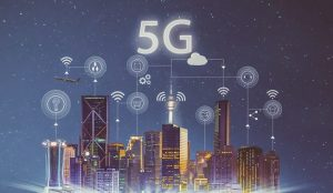 El 5G despega en España con la subasta de frecuencias