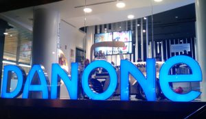 Danone sigue en la senda del crecimiento pese al boicot en Marruecos