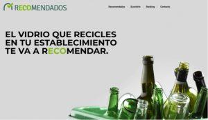 Los Vidriorecomendados, la campaña de la agencia INRED para Ecovidrio
