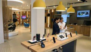 Family Store: la red de tiendas de CaixaBank para vender productos electrónicos