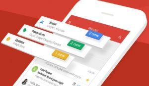 Google permite a los desarrolladores escanear los correos de los usuarios de Gmail
