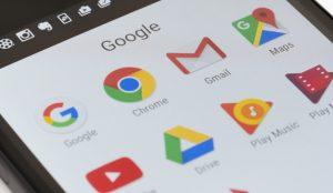 Google se consolida en Bolsa a pesar de la cuantiosa multa de la Unión Europea