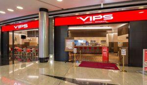 Grupo Vips aumenta sus ventas un 10% mientras apuesta por Portugal