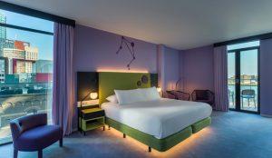 Room Mate Hotels conquista Róterdam con la apertura de Room Mate Bruno
