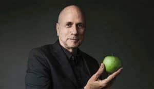 Ken Segall, director creativo de Steve Jobs, acusa a Apple de no estar asumiendo riesgos de marketing