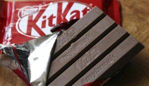 La Unión Europea niega a Nestlé la posibilidad de patentar la forma de su KitKat