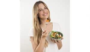 Krissia estrena nueva receta con un 40% menos grasa y más proteínas