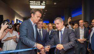 Cinesa inaugura el primer cine de lujo en España