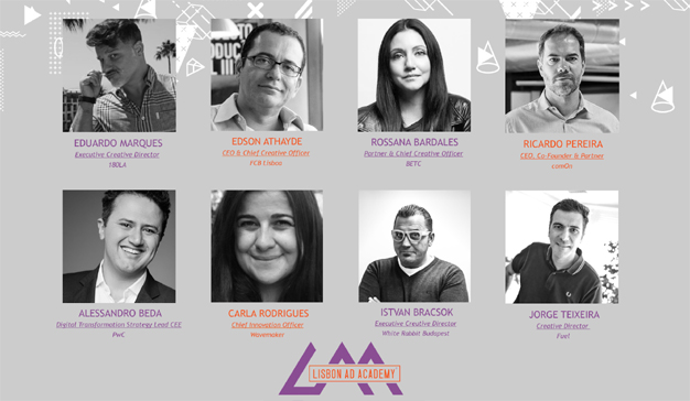 Lisbon Ad Academy