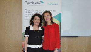 Teamleader celebra un nuevo webinar sobre CRM y Customer Experience