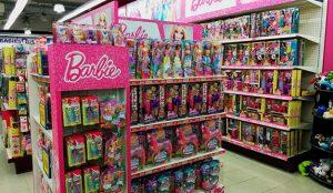 Mattel despedirá a 2.200 trabajadores para compensar sus malos resultados