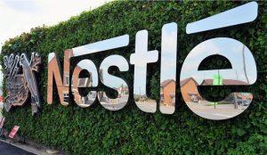Nestlé eleva sus beneficios un 19% el primer semestre del año