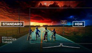 Netflix introduce una nueva (y más cara) suscripción que permite ver contenido en HDR