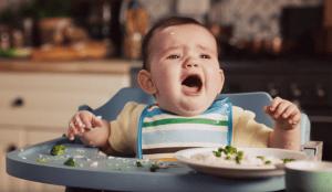 En este divertido spot de supermercados Netto unos bebés declaran su odio a las verduras