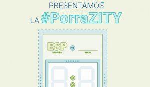 ZITY anima a España en el Mundial con la #PorraZITY